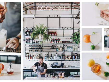 The Bar opens inside Moniker General at Liberty Station