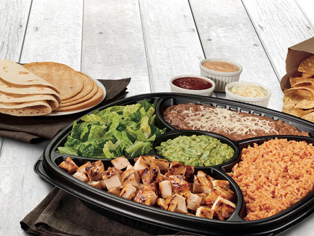 Rubio's Coastal Grill introduces new family taco kit