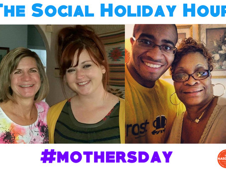 The Social Holiday Hour podcast - #mothersday