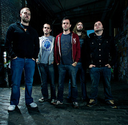 WEDNESDAY -- BETWEEN THE BURIED & ME