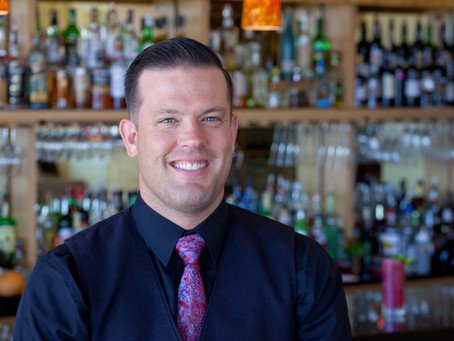 Behind the Stick with Sean Foley of Mister A's