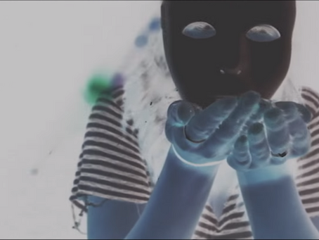 """WATCH:  Spero's new music video  """"Living in the Night"""""""