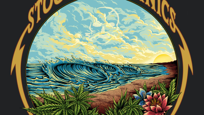 San Diego band Slightly Stoopid launches new cannabis brand, Stoopid Organics