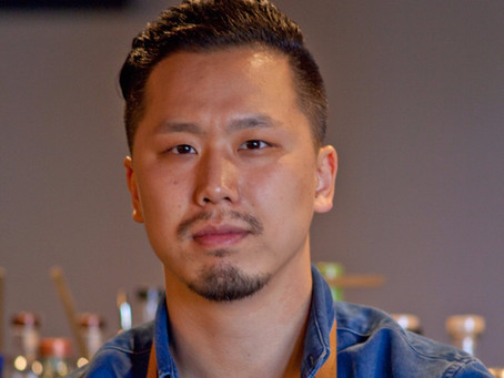 Behind the Stick with Jay Choi of HIVE