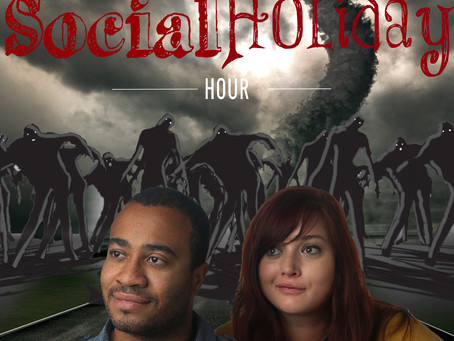 Social Holiday Hour Podcast #7, Panic Day