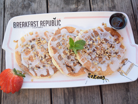 Breakfast Republic reopens more locations