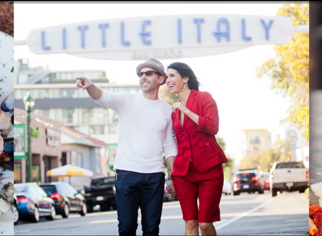 Celebrating 12 years, Taste of Little Italy Adapts for a Multi-Day Experience the Week of October 4