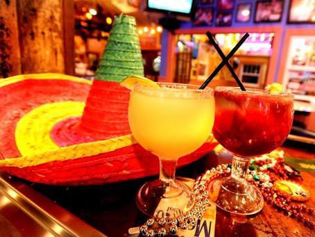 Grab your Poncho -- It's Cinco De Mayo!