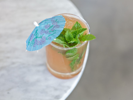 Liberty Station will host San Diego Bartender Shakedown this Saturday, March 2