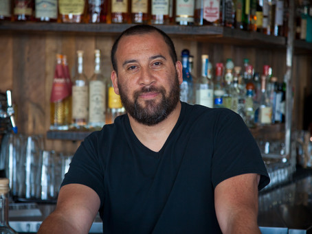 Behind the Stick with Juan Sanchez of Hundred Proof