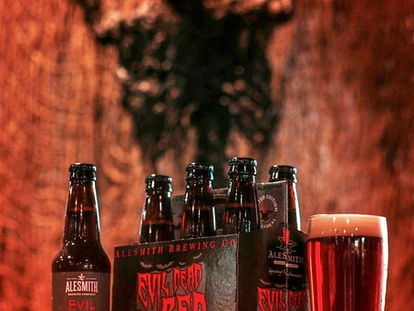 AleSmith hosts haunted tours called Fright Nights