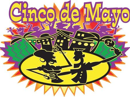 Where to celebrate Cinco De Mayo