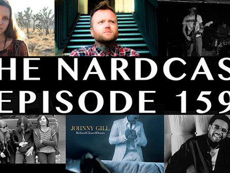"""New Podcast:  Episode 159 -  """"6 Year Anniversary"""""""