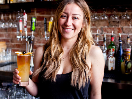 Behind the Stick | How to make the West Side Mai Tai from West Coast Tavern