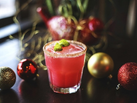The Duck Dive & Del Sur get festive with cocktail menus