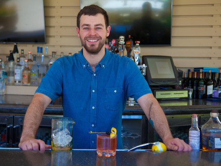 Behind the Stick with Daniel Condliffe of Upper East Bar