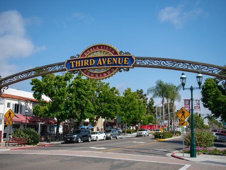 Chula Vista Supports Small Businesses with Sunday Street Closure