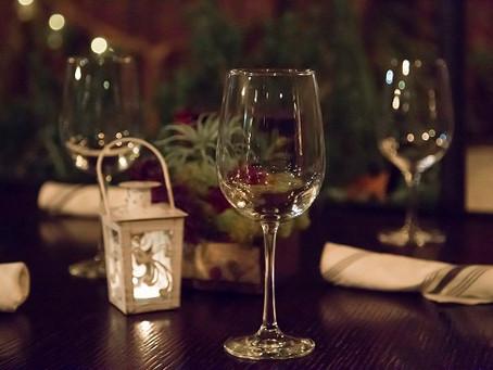 Join Farmer's Bottega for exclusive Italian wine dinner