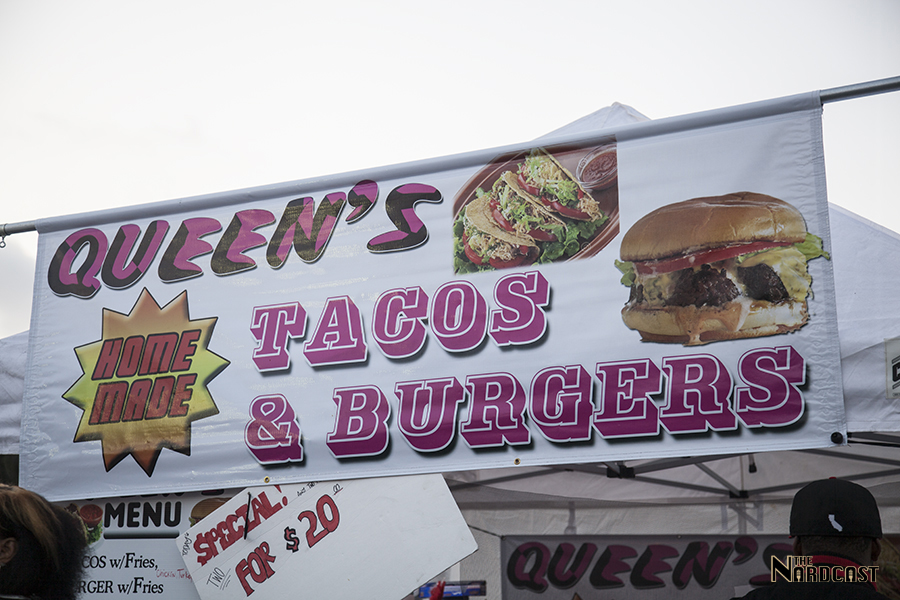 QUEEN''S TACOS AND BURGERS