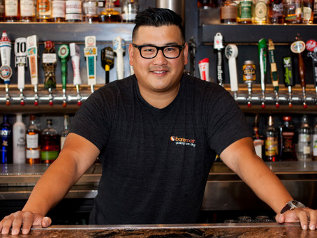 Behind the Stick with Chris Cheng of barleymash