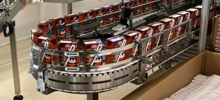 TINE debuts packaging to drive down plastic consumption by 7,000tpa