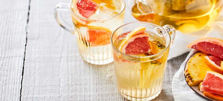 Kerry unveils 'Art of Taste & Nutrition' summer beverage market trends