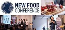 A new partnership: 'New Food Conference' @Anuga 2021