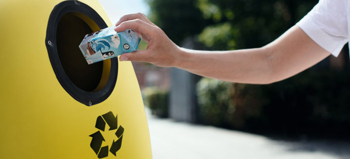Stora Enso and Tetra Pak join forces to triple recycling capacity of drinks cartons in Poland