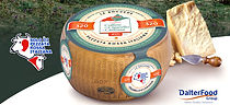 DalterFood Group launches exclusive Italian Simmental breed Parmigiano Reggiano cheese