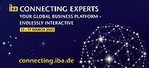 iba.CONNECTING EXPERTS: Countdown to global baking industry's first meeting is on