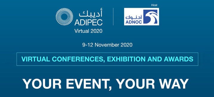 ADIPEC, the world's largest oil & gas industry gathering, is set to convene virtually next week