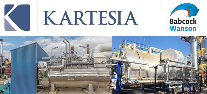 Kartesia acquires FCDE's stake in industrial boiler supplier Babcock Wanson