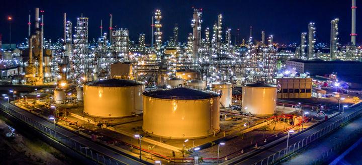 Asia to lead global refinery crude disti