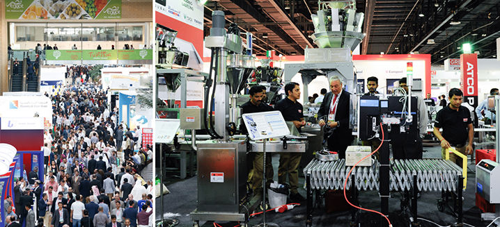 Gulfood Manufacturing opens doors of op