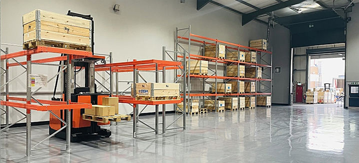 UK forklift operator crisis is driving up sales of automated handling solutions