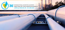 LAST CALL FOR ABSTRACTS: 36th International Scientific & Expert Meeting of Gas Professionals