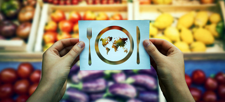 Nutrition must be key in global pandemic response says NGO following study's stark findings