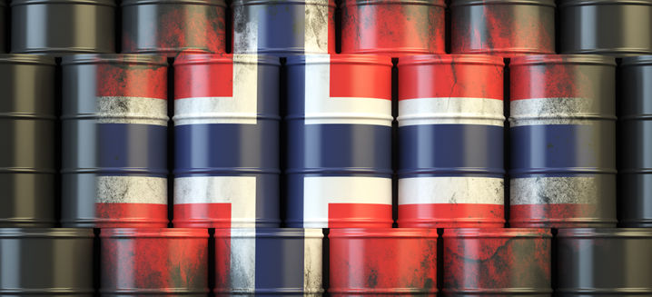 Norway to lead new-build capex outlook i