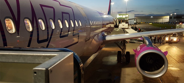 Low-cost airlines will lead post-Covid recovery, says analyst