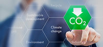 This fintech firm helps investors back companies focused on CO2 avoidance
