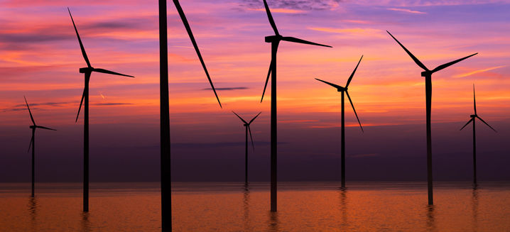 Renewable energy investment hits first-half year record in 2021