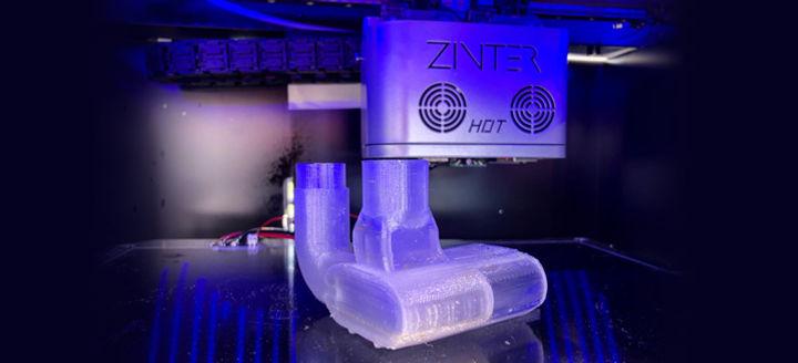 3D printers can help solve the coronavir
