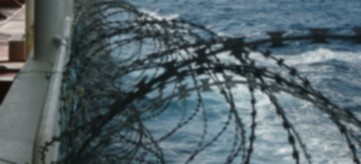 Maritime piracy incidents down, but kidn