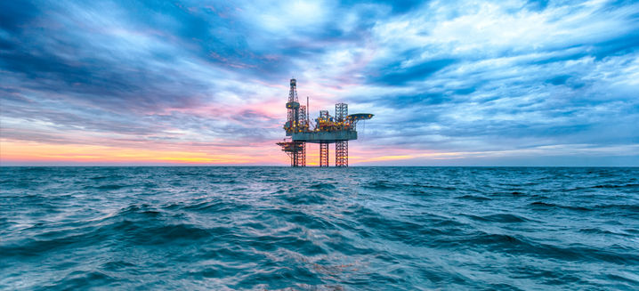 Could wave energy be used to help decarbonise the oil & gas industry? A new collaboration explores the potential