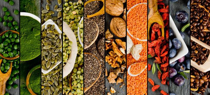 Plant-based ingredients market to hit 13