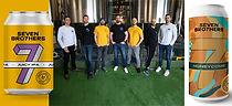 Seven Bro7hers lands ASDA deal