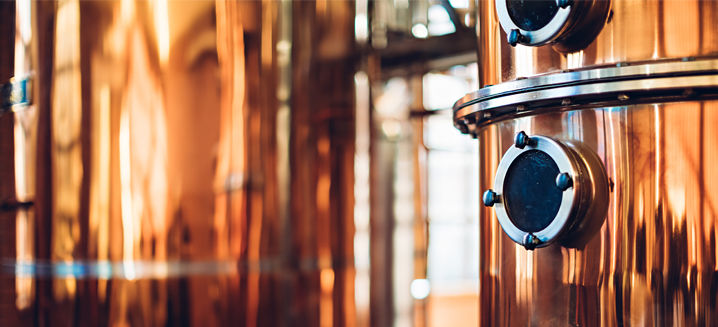 Positive new trends drive change in distilling sector across Africa