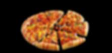 Pizza Hut's 'Jack n' Ch__se' vegan pizza