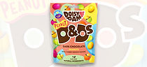 """Doisy & Dam launch chocolate 'Peanut D&Ds' – """"a grown-up take"""" on a traditional treat"""