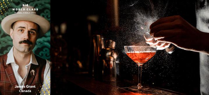 Diageo crowns world's best bartender